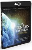 Is Genesis History?: Blu-Ray