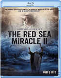 Patterns of Evidence: The Red Sea Miracle 2: Blu-ray