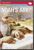 How Well Designed Was Noah's Ark?