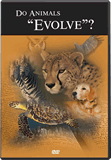 "Do Animals ""Evolve""?"