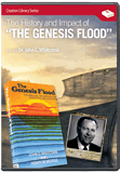 History and Impact of the Genesis Flood book