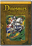 Dinosaurs & Dragon Legends: Enhanced edition
