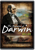The Evolution of Darwin: His Life