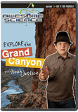 Awesome Science: Explore the Grand Canyon