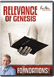 Ken Ham's Foundations: Relevance of Genesis: DVD