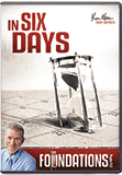 Ken Ham's Foundations: In Six Days: DVD
