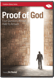Proof of God: DVD