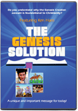 The Genesis Solution