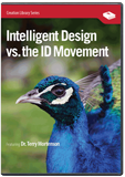 Intelligent Design Vs. the ID Movement