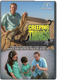 Creeping Things: Desert Creepers