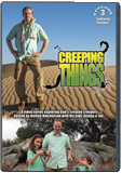 Creeping Things: California Creepers