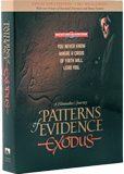 Patterns of Evidence: Exodus Collector's Edition Box Set