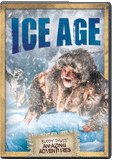 Buddy Davis' Amazing Adventures: Ice Age: DVD