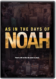 As In The Days of Noah: DVD