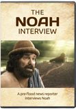 The Noah Interview: DVD