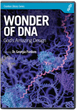 Wonder of DNA: DVD