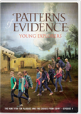 Patterns of Evidence: Young Explorers - Episode 4