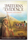 Patterns of Evidence: Young Explorers - Episode 5