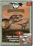 Dino Hunter Episode 3
