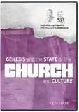 Genesis and the State of the Church & Culture