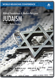 World Religions Conference - Judaism