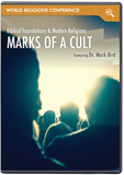 Marks of a Cult