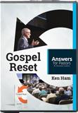 Gospel Reset: DVD