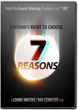 7 Reasons: DVD