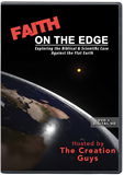 Faith on the Edge
