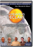 The Heavens Declare: Our Wonderful Moon
