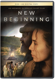 New Beginning: DVD
