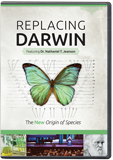 Replacing Darwin DVD