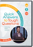 Quick Answers to Tough Questions: DVD