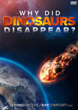 Why Did Dinosaurs Disappear?: DVD