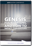 Answering Atheists: Genesis, Foundations, and How to Impact the Culture