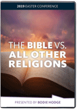 Answering Atheists: The Bible vs. All Other Religions
