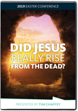 Answering Atheists: Did Jesus Really Rise from the Dead?