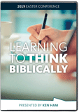 Answering Atheists: Learning to Think Biblically