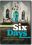 Six Days: DVD