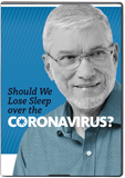 Should We Lose Sleep over the Coronavirus?: DVD