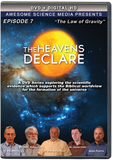 The Heavens Declare: The Law of Gravity