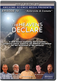 The Heavens Declare: Asteroids & Comets