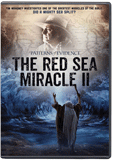 Patterns of Evidence: The Red Sea Miracle 2: DVD