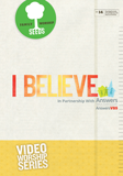 I Believe Scripture Memorization DVD