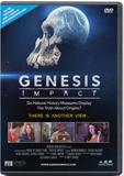 Genesis Impact: DVD