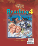 BJU Press: Reading Kit - Grade 4