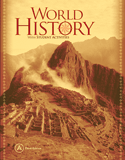 BJU Press: Heritage Studies Kit - Grade 10