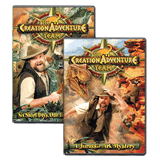 Creation Adventure Team 2-Pack