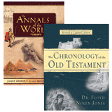 Chronology & History Pack