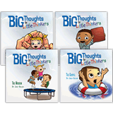 The Big Thoughts for Little Thinkers Series